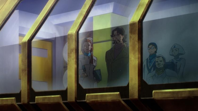 Gundam Reconguista in G - 1015