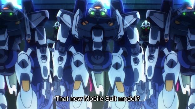 Gundam Reconguista in G - 1018