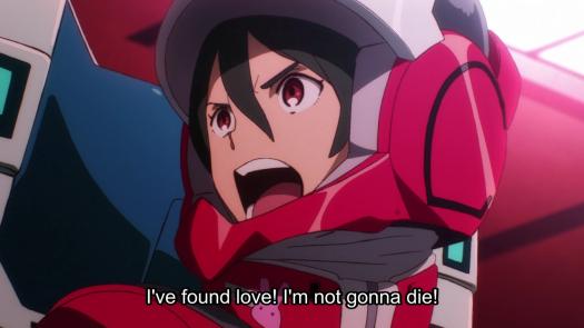 Gundam Reconguista in G - 1019