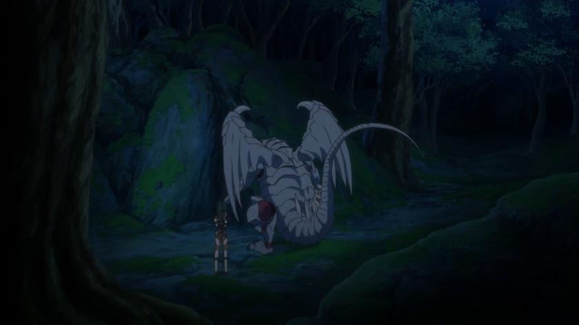 Hitsugi no Chaika - Avenging Battle 0504
