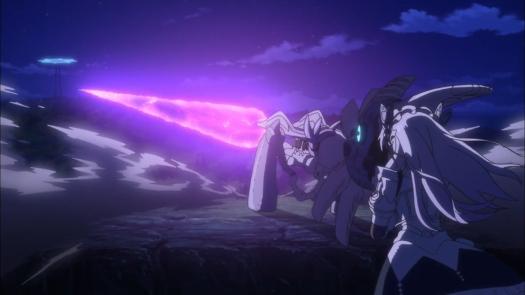 Hitsugi no Chaika - Avenging Battle 0513
