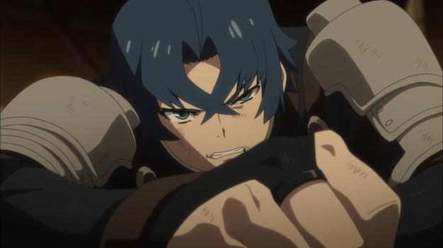 Hitsugi no Chaika - Avenging Battle 0815