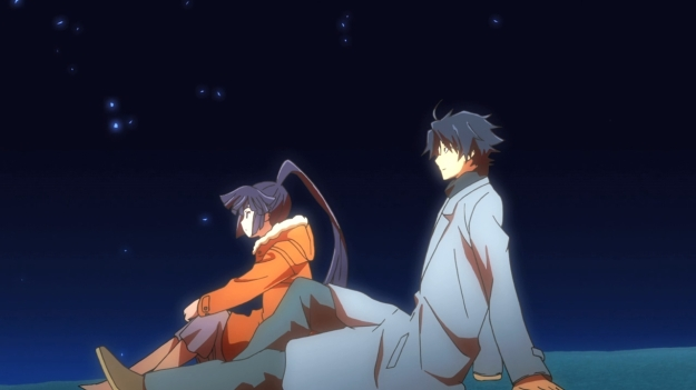 Log Horizon 2 - 0601