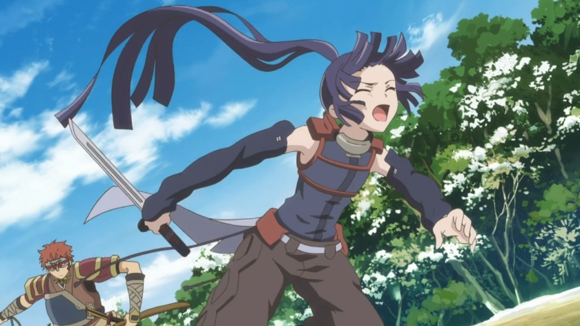 Log Horizon 2 - 0704