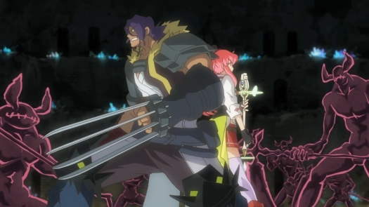 Log Horizon 2 - 0907