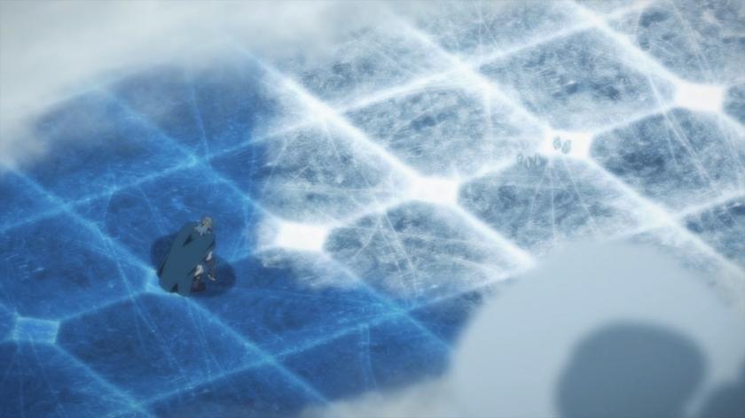 Sword Art Online II - 1704