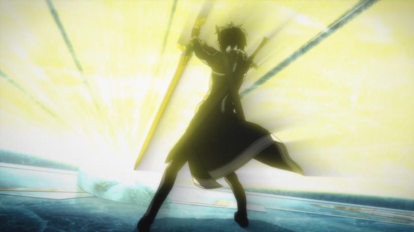 Sword Art Online II - 1718