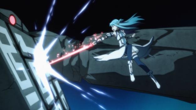 Sword Art Online II - 1803