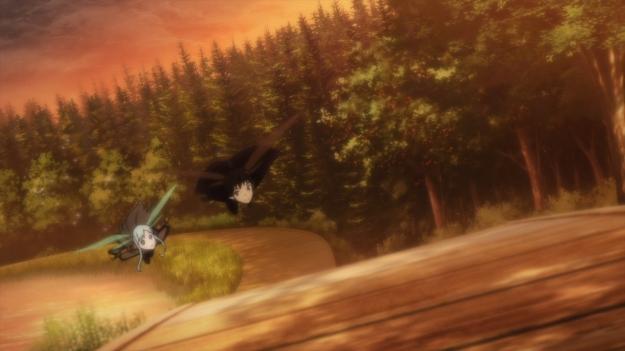 Sword Art Online II - 1812