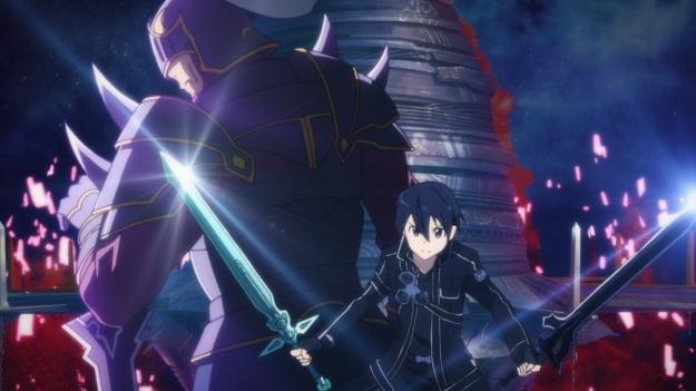 Sword Art Online II - 1823