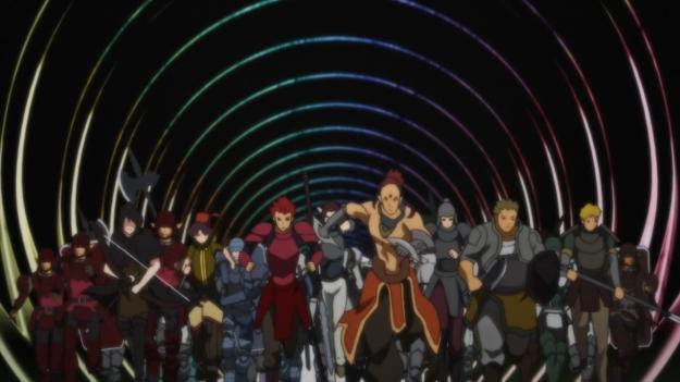 Sword Art Online II - 2024