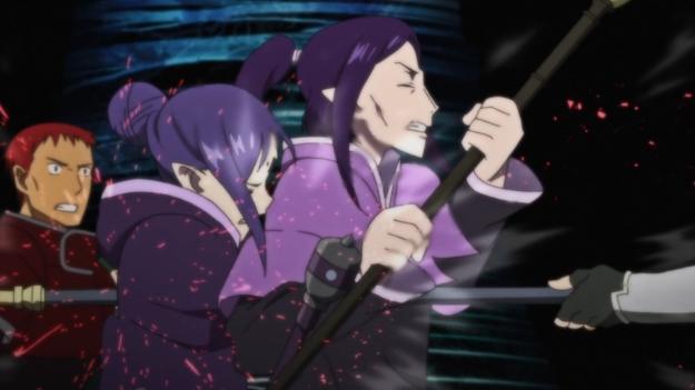 Sword Art Online II - 2106