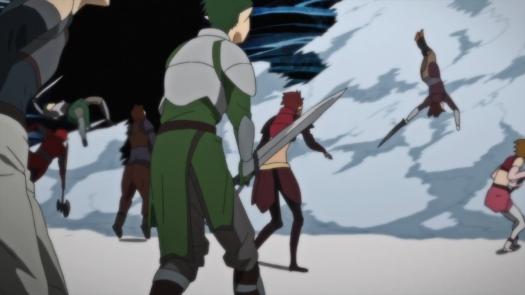 Sword Art Online II - 2115