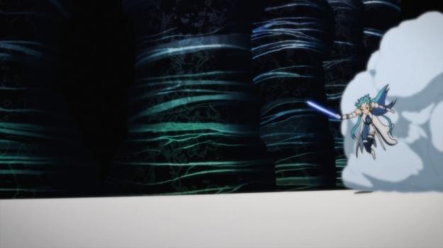Sword Art Online II - 2116