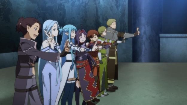 Sword Art Online II - 2129