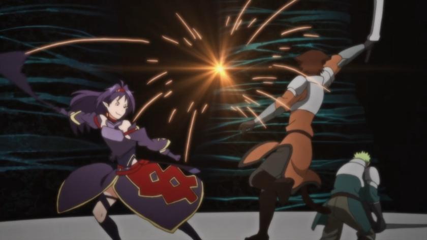 Sword Art Online II - 2130