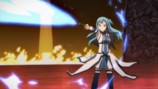 Sword Art Online II - 2132