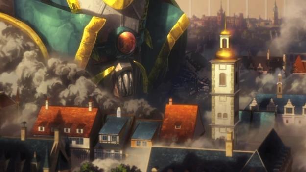 Akame ga Kill! - 2317