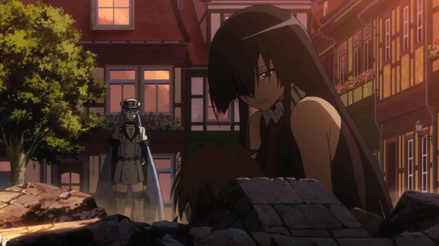 Akame ga Kill! - 2318