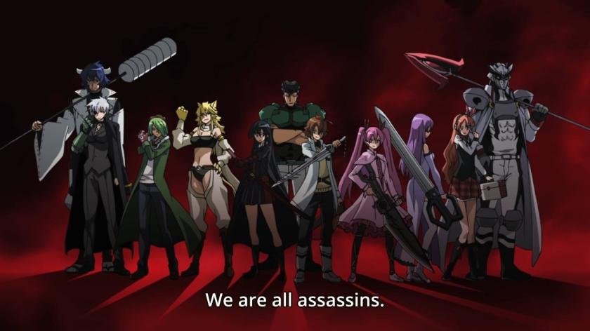 Akame ga Kill! - 2421