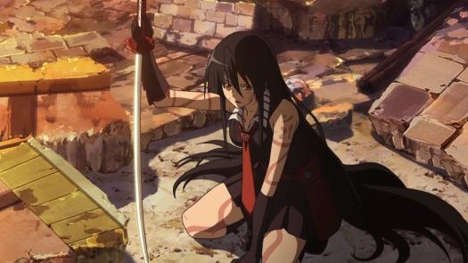 Akame ga Kill! - 2424
