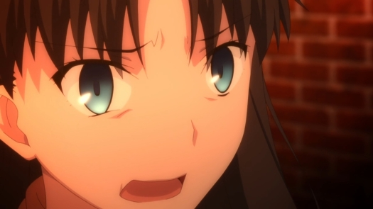 Fate Stay Night - Unlimited Blade Works - 0904