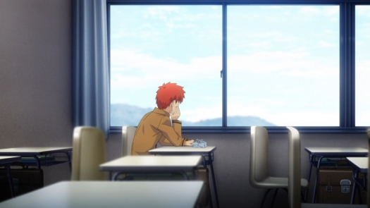 Fate Stay Night - Unlimited Blade Works - 1003