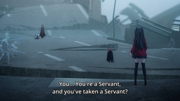 Fate Stay Night - Unlimited Blade Works - 1223