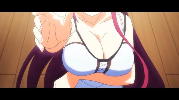 Grisaia no Kajitsu - 1011
