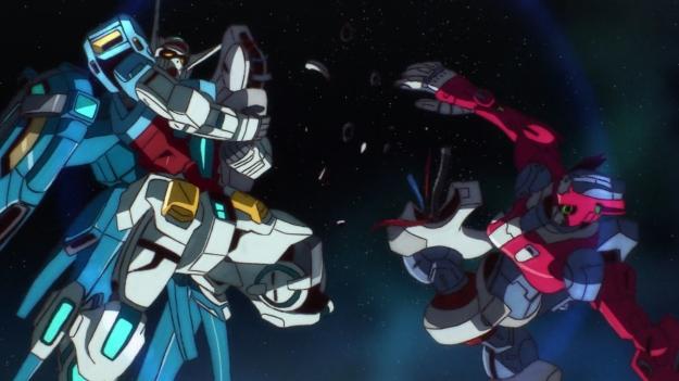 Gundam Reconguista in G - 1104
