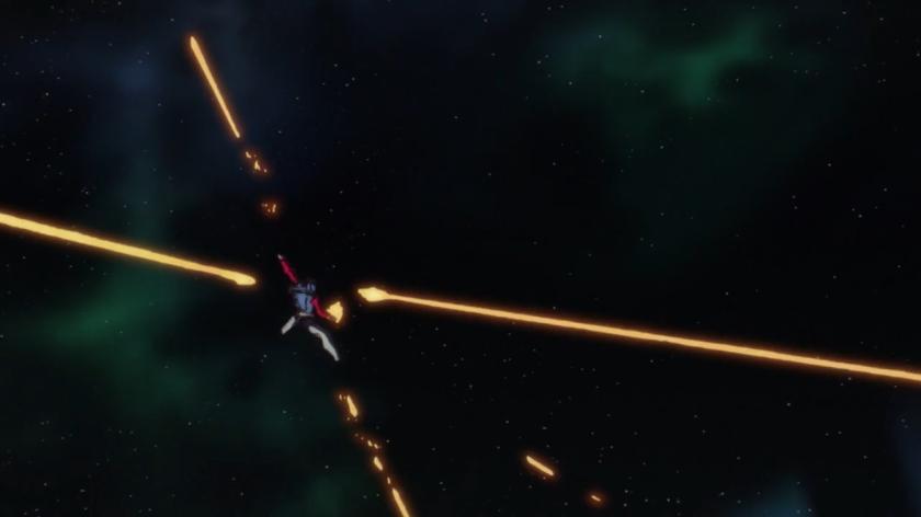 Gundam Reconguista in G - 1212
