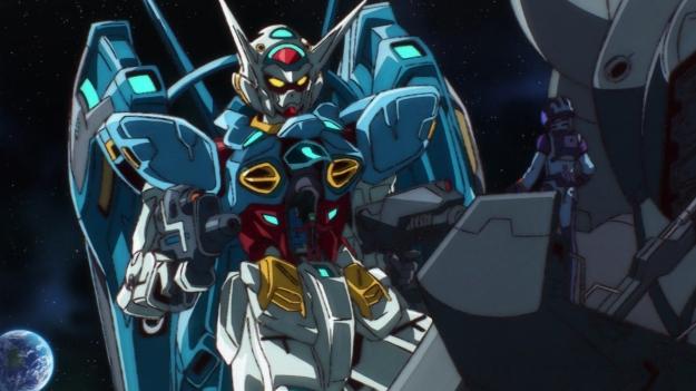 Gundam Reconguista in G - 1404