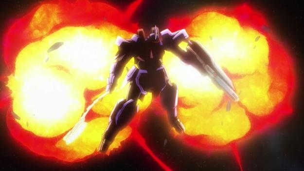 Gundam Reconguista in G - 1408