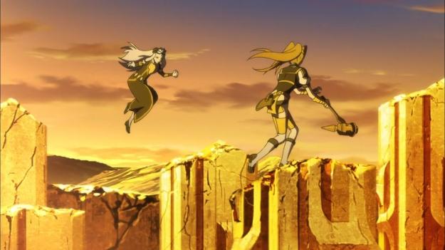 Hitsugi no Chaika_ Avenging Battle - 1007