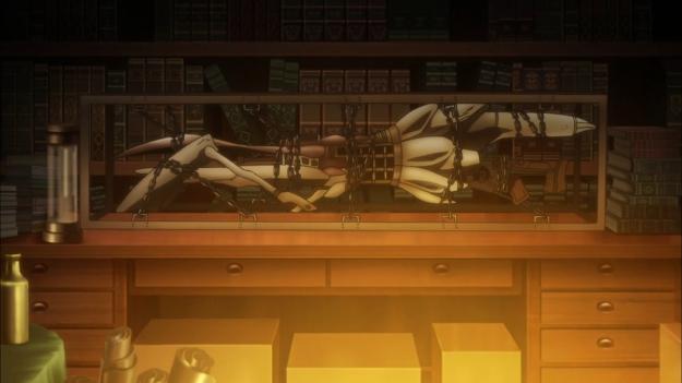 Hitsugi no Chaika_ Avenging Battle - 1015