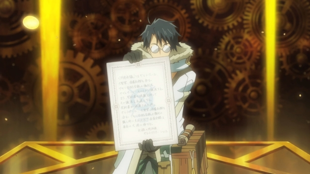 Log Horizon 2 - 1202