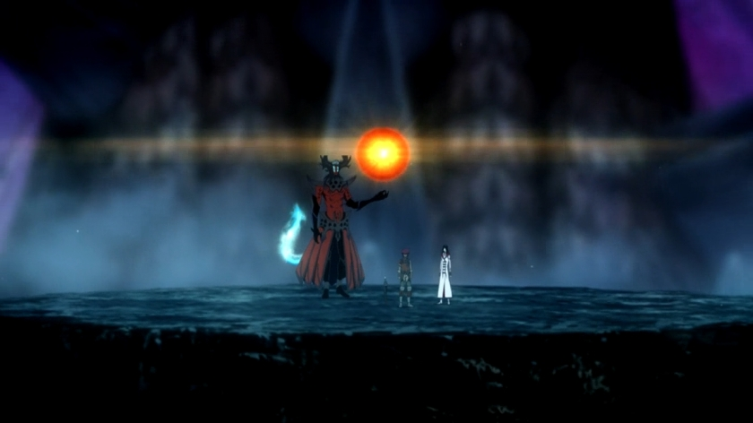 Shingeki no Bahamut - Genesis - 1108