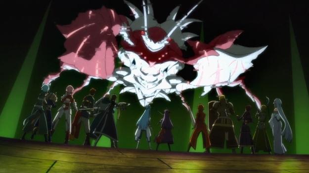 Sword Art Online II - 2403