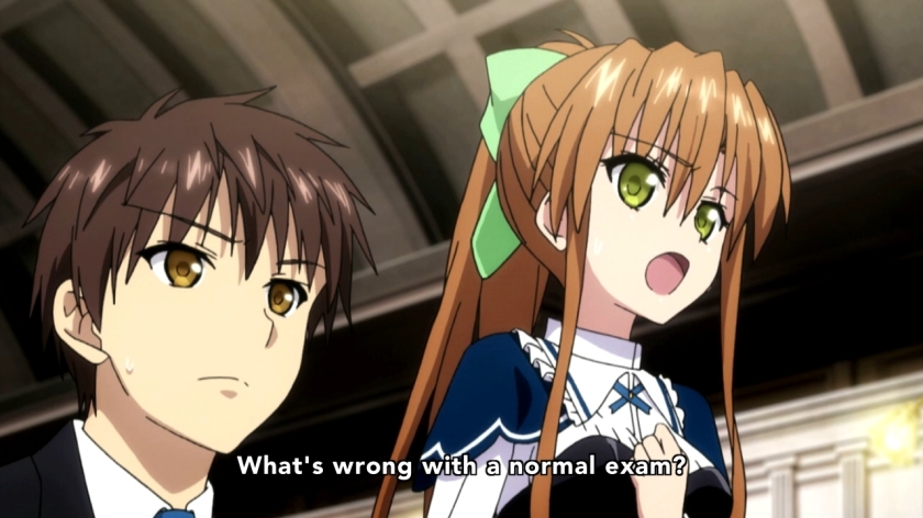 Absolute Duo - 0122