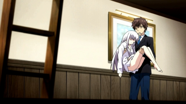 Absolute Duo - 0123