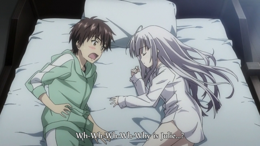 Absolute Duo - 0201
