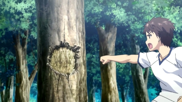 Absolute Duo - 0314