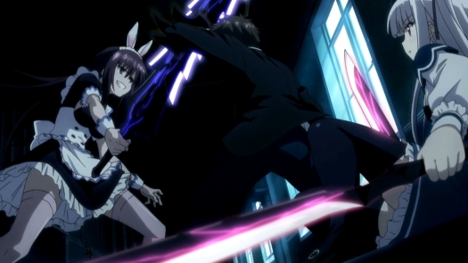 Absolute Duo - 0346
