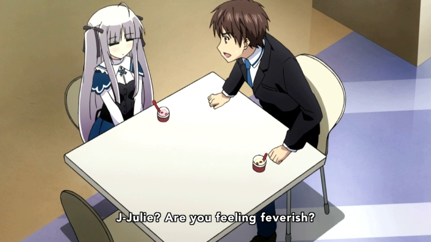 Absolute Duo - 0426