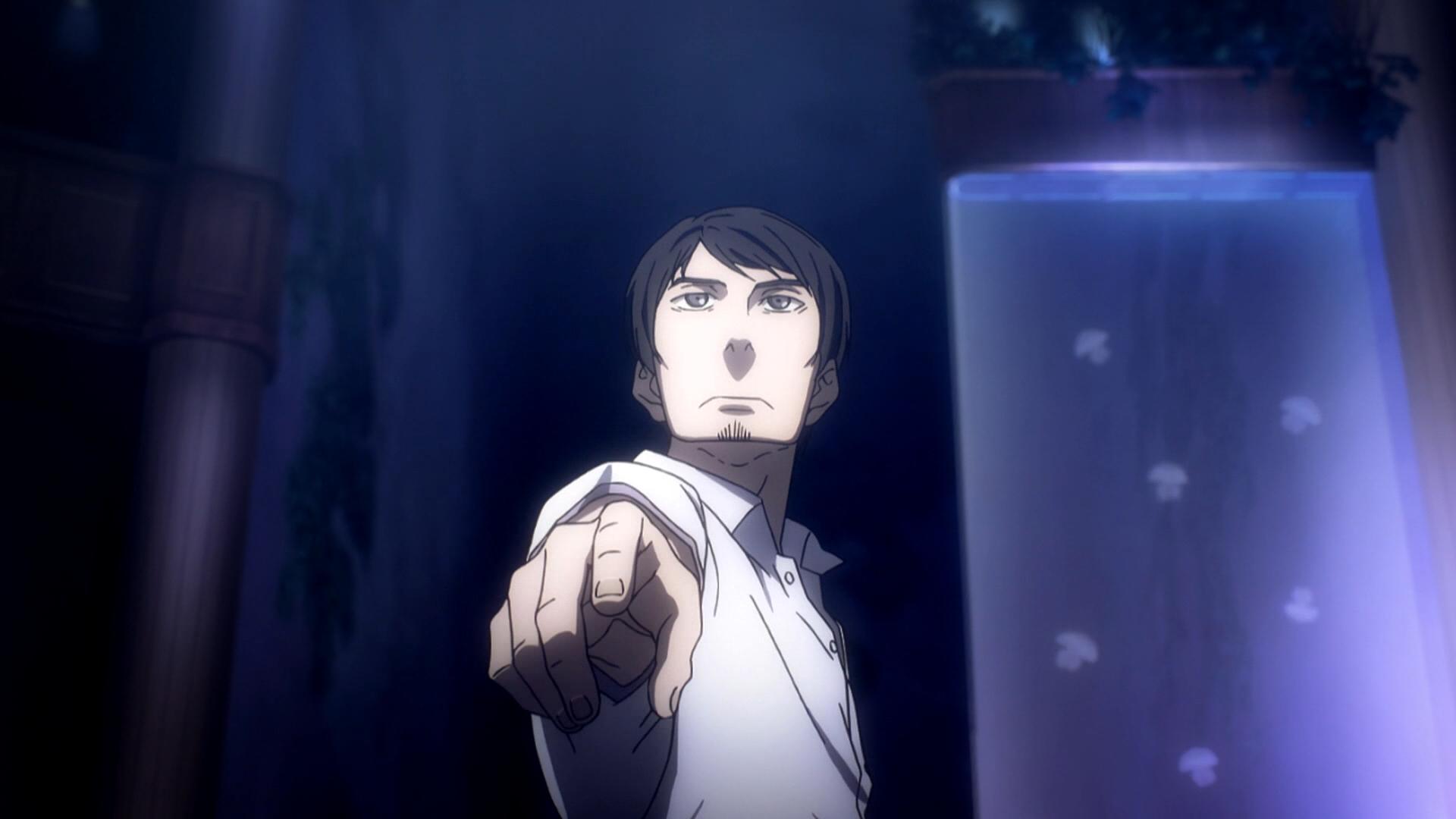 Anime Series | Crystal Tokyo Anime Blog | Page 40