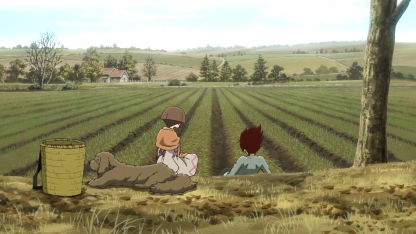 Garo - The Animation - 1304
