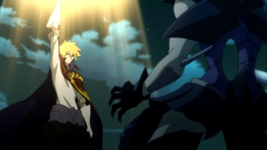 Garo - The Animation - 1412