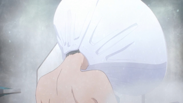 Gundam Reconguista in G - 1501
