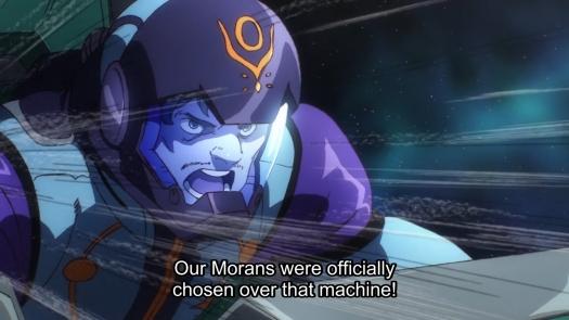 Gundam Reconguista in G - 1502