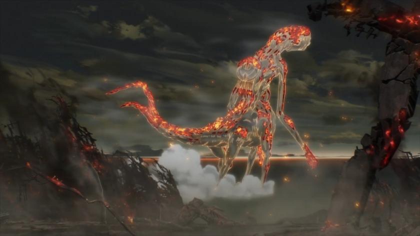 Soukyuu no Fafner Dead Aggressor - Exodus - 0101